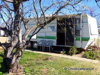 Perfect 1 bedroom Arivaca Caravan/mobile home with Housekeeping Included - Arivaca vacation rentals