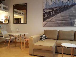 Loft en plein centre ville - Montpellier vacation rentals