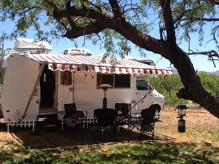 1 bedroom Camper van with Housekeeping Included in Arivaca - Arivaca vacation rentals