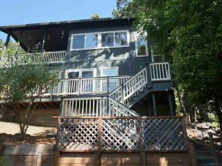 2 bedroom House with Washing Machine in Healdsburg - Healdsburg vacation rentals