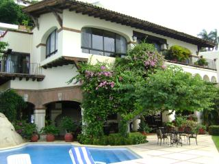 Las Brisas, Las Vistas, Una Casa Impresionante - Acapulco vacation rentals