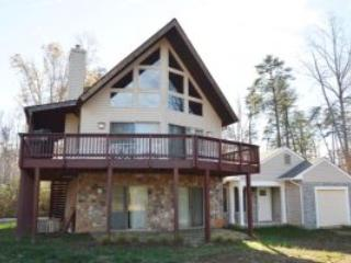 Cozy 3 bedroom House in Mineral with Deck - Mineral vacation rentals