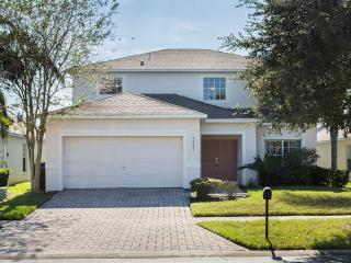 Gated Cumbrian Lakes Pool Villa , Minutes from WDW - Kissimmee vacation rentals