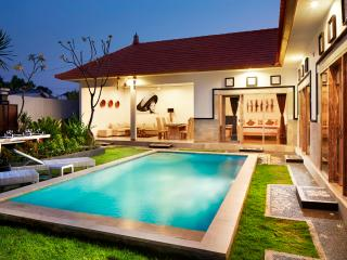 Bella 3BD Seminyak, 500 meters from Potato Head - Seminyak vacation rentals