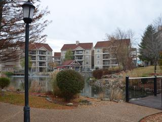 Wyndham Branson at the Meadows - 2 Bedroom Deluxe - Branson vacation rentals