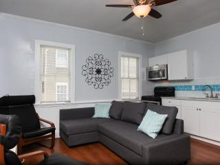 Luxury Apartment Downtown 5 Min walk to King St. - Charleston vacation rentals