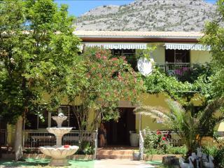 Velebit A1(5+2) - Starigrad-Paklenica - Starigrad-Paklenica vacation rentals