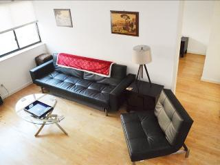 BEST WESTON - 2 BR with Roof Terrace East Village - New York City vacation rentals