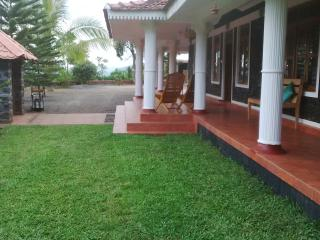Wonderful Villa with Satellite Or Cable TV and Parking - Periyar National Park vacation rentals