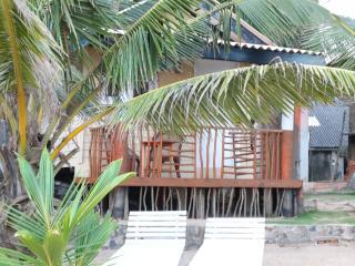 Nice Beach hut with Parking and Parking Space - Hikkaduwa vacation rentals