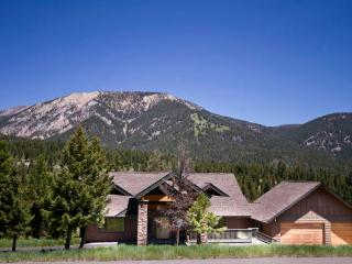 Nice House with Deck and Internet Access - Big Sky vacation rentals