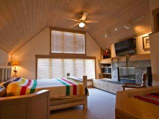 Cozy House with Deck and Internet Access - Big Sky vacation rentals
