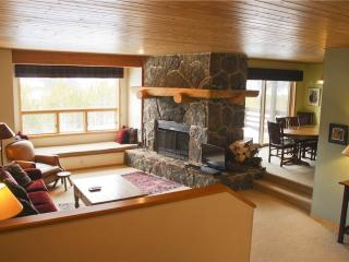 Nice Condo with Internet Access and Television - Big Sky vacation rentals