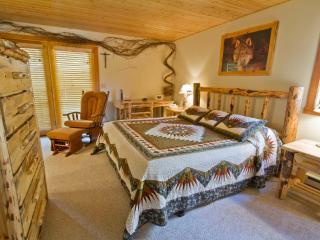 Cozy Condo with Internet Access and Television - Big Sky vacation rentals