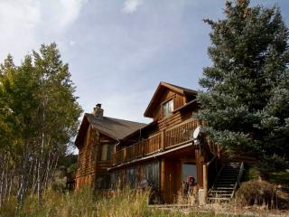 Blue Grouse 4 - Big Sky vacation rentals
