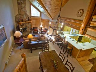 Nice Condo with Deck and Internet Access - Big Sky vacation rentals