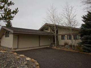 Glenn House - Big Sky vacation rentals