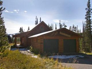 Nice House with Internet Access and Fireplace - Big Sky vacation rentals