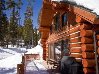 Powder Ridge 14 - Big Sky vacation rentals