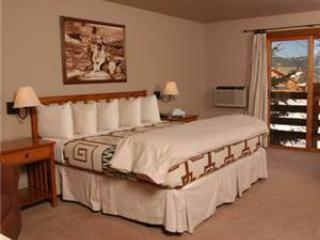 Romantic 1 bedroom House in Big Sky - Big Sky vacation rentals