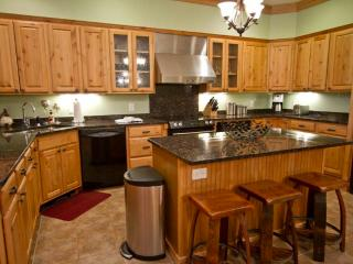Spanish Peaks 45 - Big Sky vacation rentals