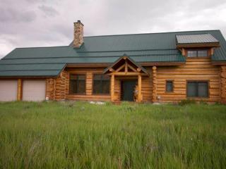 Warren House - Big Sky vacation rentals
