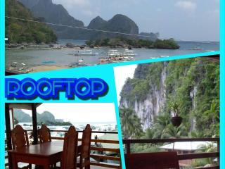 El Nido Palawan Hotel- with WIFI and Breakfast - El Nido vacation rentals