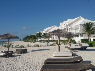 Brand New Town-home right on a private beach - Nassau vacation rentals