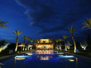 7 bedroom Villa with Internet Access in Marrakech - Marrakech vacation rentals