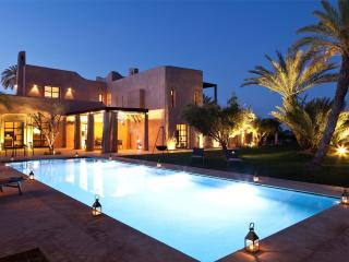 DAR TIFISS - Marrakech vacation rentals