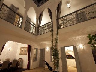 Riad MAY - Marrakech vacation rentals