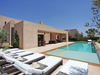 Beautiful Marrakech vacation Villa with Internet Access - Marrakech vacation rentals
