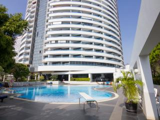 Absolute BeachFront Condo Jomtien10 - Pattaya vacation rentals
