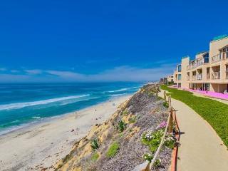 Spacious Condo Minutes to the Beach 166 - San Diego vacation rentals