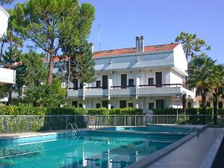 Villaggio Burchiello - Lignano Pineta vacation rentals
