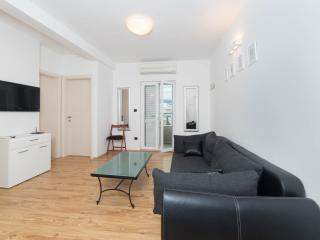 Split, nw 2 bedroom apart.city cent.and beac,garag - Split vacation rentals