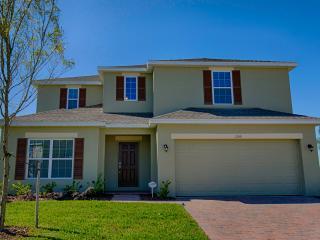 Marbella 5 Bed  Pool Home (1153-MARB) - Polk City vacation rentals