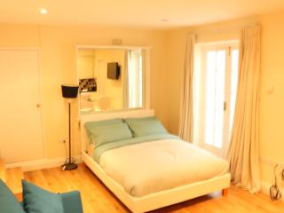 Budget Modern Studio Apartment in Marble Arch - London vacation rentals