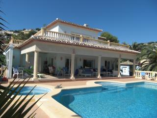 Casa Katerina Luxury Hosted Villa - Moraira vacation rentals
