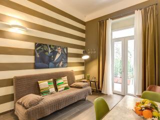 1 bedroom Apartment with Television in La Spezia - La Spezia vacation rentals