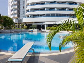 Absolute Beachfront Condominium 9 - Pattaya vacation rentals