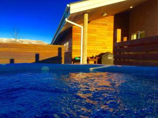 H40 - Áshamar - Luxury Holiday House - Selfoss vacation rentals