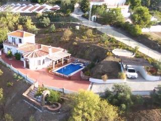 Nice Villa with Internet Access and Television - Canillas de Albaida vacation rentals