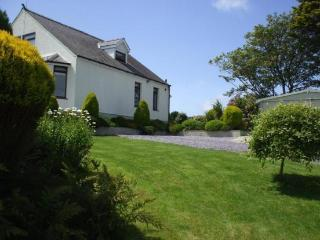 Derlwyn Cottage near Seaside Aberdaron - Rhoshirwaun vacation rentals