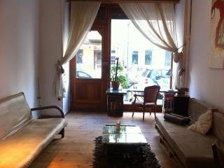 Nice Condo with Internet Access and Wireless Internet - Berlin vacation rentals