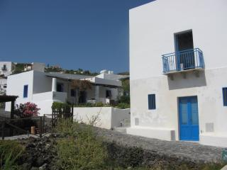 Romantic 1 bedroom Apartment in Ginostra - Ginostra vacation rentals