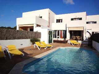 Comfortable House with Internet Access and A/C - Cala d'Or vacation rentals