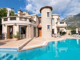 3 bedroom Villa with Deck in Kalkan - Kalkan vacation rentals