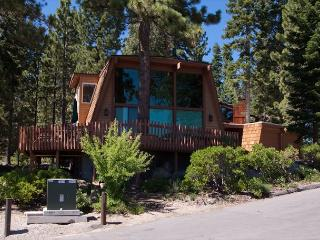 4 bedroom House with Deck in Tahoe City - Tahoe City vacation rentals