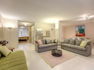 The Great Beauty Apartment  / Terraces/ Garden - Rome vacation rentals